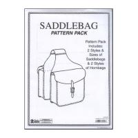 Saddle Bag Pattern Pack