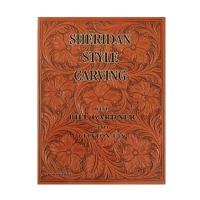 Sheridan Style Carving Book
