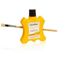LEDER FEIN® Sohlenöl mit Auftragspinsel - 150 ml