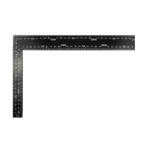 Stahlwinkel / Lineal - 30 x 20 cm