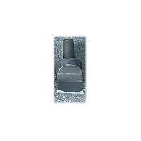 Swivel-Knife Klinge - Steel Hollow Blade 13