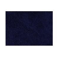 Velourleder CLASSIC - Zuschnit Din A3 - dunkelblau