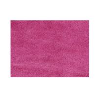 Velourleder CLASSIC - Zuschnit Din A3 - pink